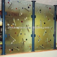 China Construction Real Estate Building Glass