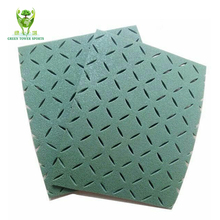 High Quality 10mm Thick Synthetic Turf Shock Pad For Football Field