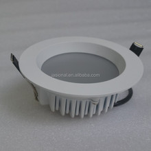 RCM SAA C-Tick approval fire rated led downlights 13W with easier installation flip up drivers 110mm