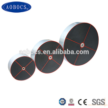 imported washable material silica gel desiccant dehumidifier wheel