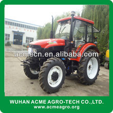 ACLT854 four wheel farm tractor price list