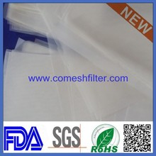 Nylon/polyester Filter Mesh Disc Round filter disc
