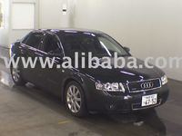 Used Audi A4 Saloon(4WD), 1.8T QUATTRO