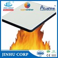 most popular items PE coating decorative material composite panel aluminum