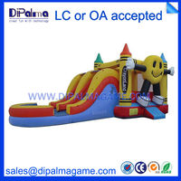 Outdoor inflatable jumping castle inflatable bouncer