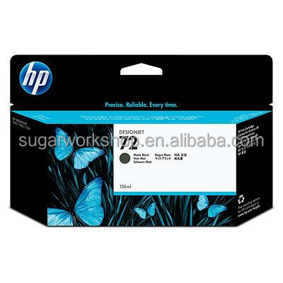 GENUINE H.P (72)C9403A Matte Black Ink Cartridge