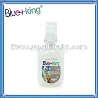 500ml Hand Soap Liquid with MSDS (ISO approved)