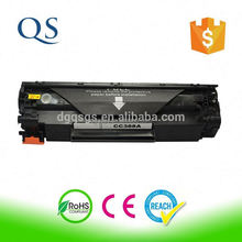 Laser toner CC388A,Premium compatible toner cartridge for hp laserjet p1007 1008