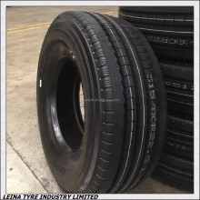 Double Happiness brand DR909 radial truck tyre 11R22.5 11R24.5