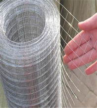 "3/8"" welded wire mesh brc galvanized welded wire mesh"