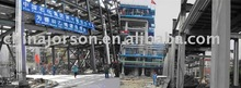 Steel Structure ASME Inspection Service in Petrochemical Industry