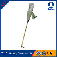 Chemical mixing machine,industrial portable agitator