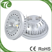 110mm spot led gu10 ar111 led ar111 DC 12V /230var111 led lamp 12W ar111 spotlight,DC12V AR111