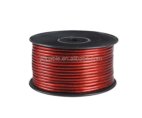 Good Quality Power Wire Extruded Insulation OFC Power Cable Pvc Coated Electric power cable