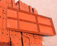 Best Price Reusable Building Wall Slab Steel Formwork for Concrete