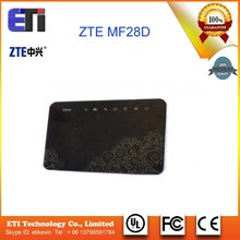 ZTE 4G FDD LTE top home wireless routers 800/1800/2100/2600 MHz