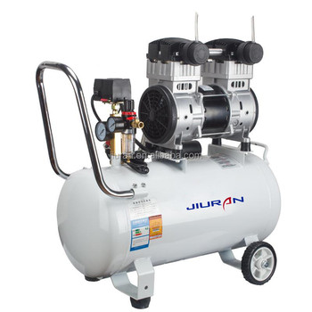 3540 Silent Oil-free Rocking Piston High Pressure Air Compressor