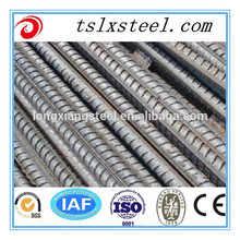 SS400 China manufacturer steel q235b equivalent deformed steel bar