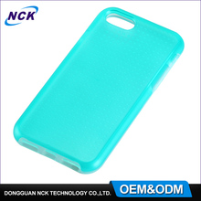 2017 Free sample OEM & ODM cell phone waterproof back cover for iPhone, custom blank pc tpu phone case for Samsung