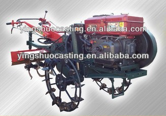 80hp 4wd four-wheel tractor parts with high quality