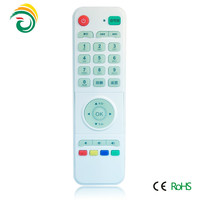 Customized usb programmable universal remote control