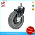 pu foam rubber wheels