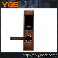 YGS-8855-AC apartment door lock digital code lock system