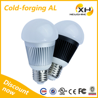 2014 china high lumen 60w replacement led bulb savings / 80ra led bulb daylight