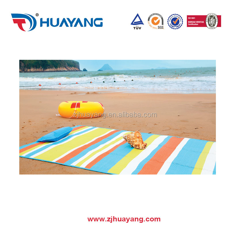 Inflatable Beach Mat