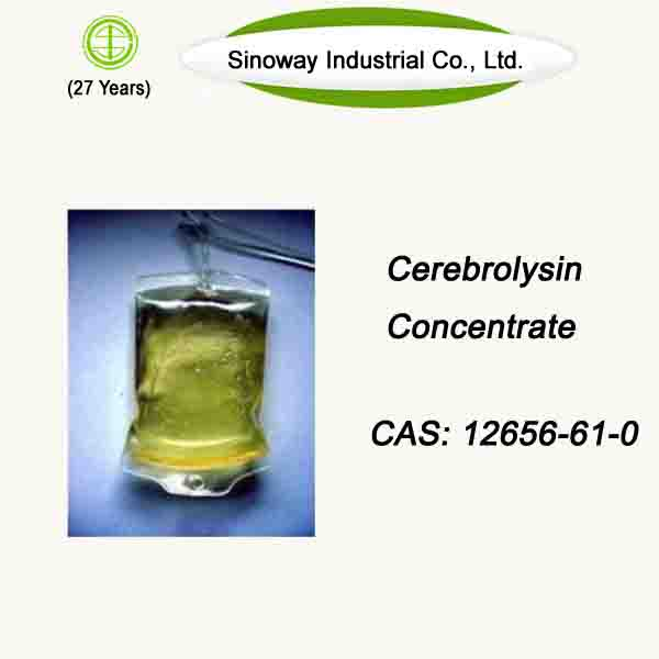 Cerebrolysin Concentrate Solution