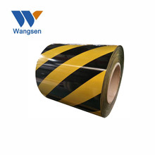 Zinc-Coated Colorful Galvalume Steel sheet Coil