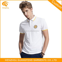 Online Shopping High Quality Embroidery Polo Shirt