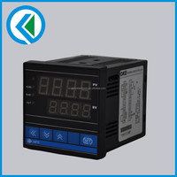 Digital XMT-7 series K indexing input and 12V voltage output Temperature Controller