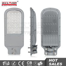 28W High brightness factory price ip65 bajaj led street light casing