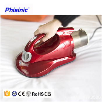 2018 uv sterilization bed mattress vacuum cleaner with vacuum cleaner accessories