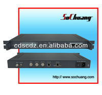 SC-5130 DVB-C Satellite CAM Receiver/Conax Irdeto Viaccess