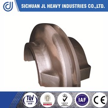 Made in china alloy steel casting foundry parts