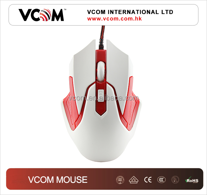 2016 New style USB optical gaming mouse wired