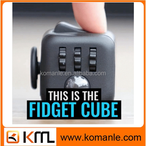 Promotional rubix cube toy for kids educational