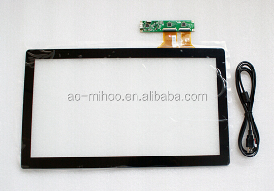 Top Class Capacitive Type 32 inch Large Touch Panel