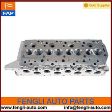 Cylinder Head for Mitsubishi 4 D 56 (12V), 4 D 56 (8V), D4BH Diesel Engine MD348983