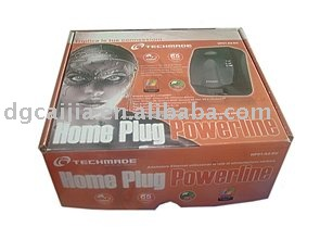 OEM,recycling and good quality home plug paper box