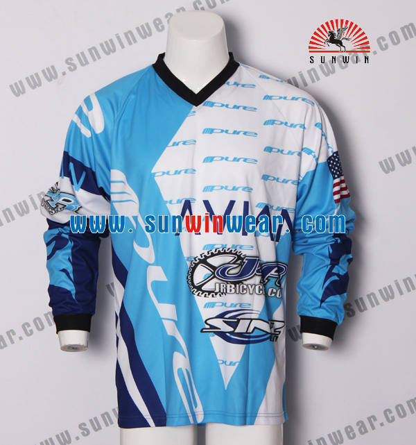 2012 Fashionable men's cycling clothing&jersey