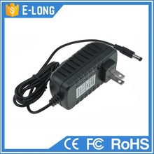 Ac dc power supply adapter 12v wall charger for 3.7v li-ion battery led 18650