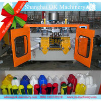 OK396 Plastic Injection Blow Molding Machine/Equipment/System