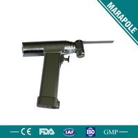 surgical battery drill and saw;cordless bone saw;saw oscillating orthopedic