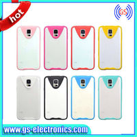 2014 lightweight bumper case for samsung galaxy s5 screen protector cellular