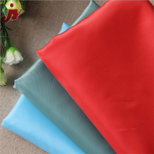 China Products Fabric 100 Polyester 170T 190T 210T Polyester Taffeta Lining Fabrics for Bags