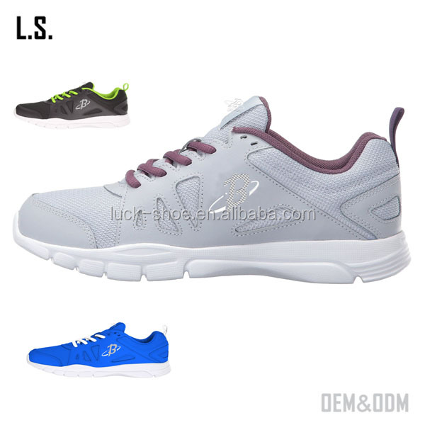 Light running shoes unisex zapatos deportivos sports shoes custom sports shoes