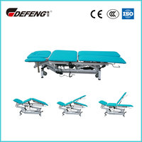Hospital treatment massage bobath table with competitive price
